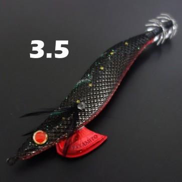 Size 3.5 HARIMITSU Normal Sinking SQUID JIGS