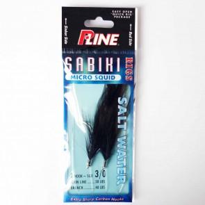 P-Line Farallon Feathers 3/0